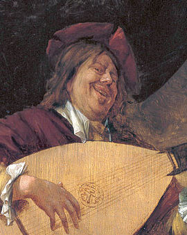 Jan Havickszoon Steen